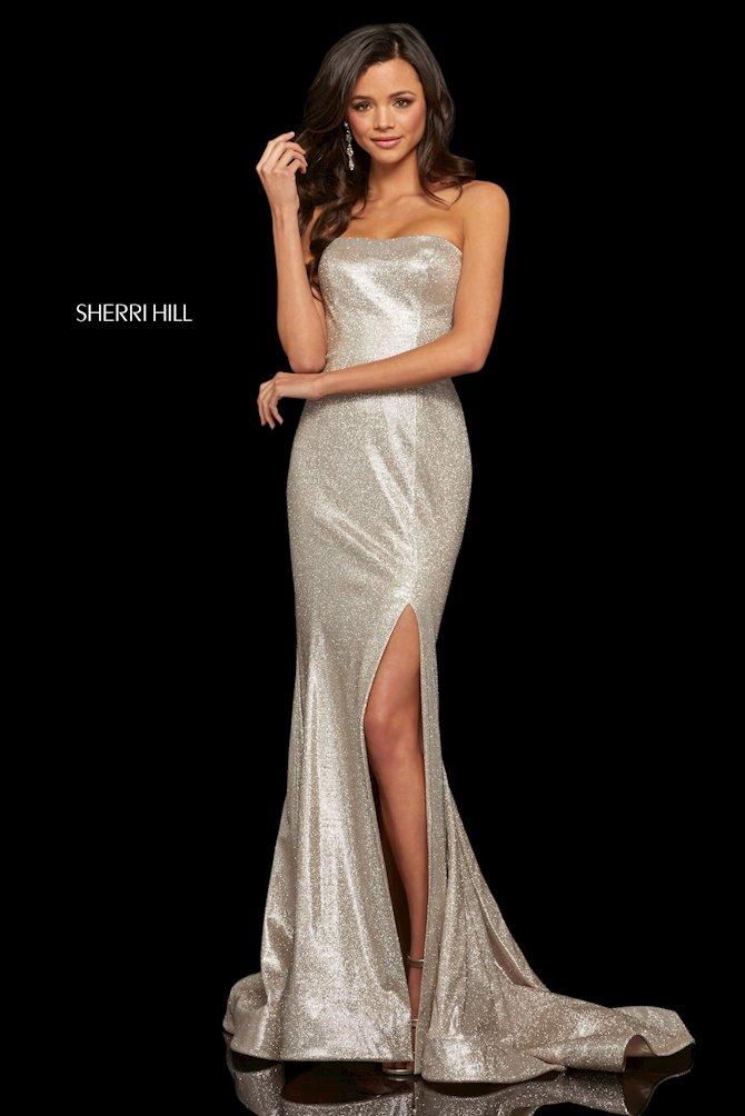 Sherri Hill 52954