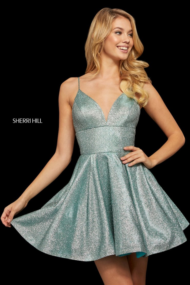 Sherri Hill 52955 Image