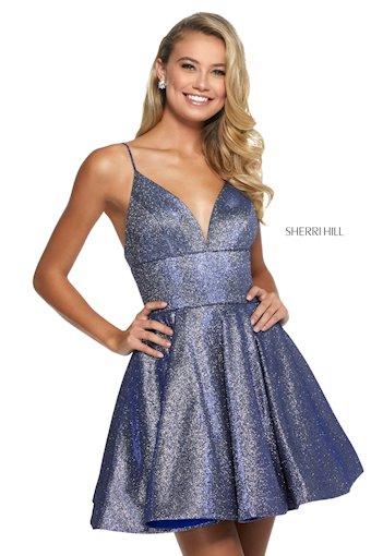 Sherri Hill 52955