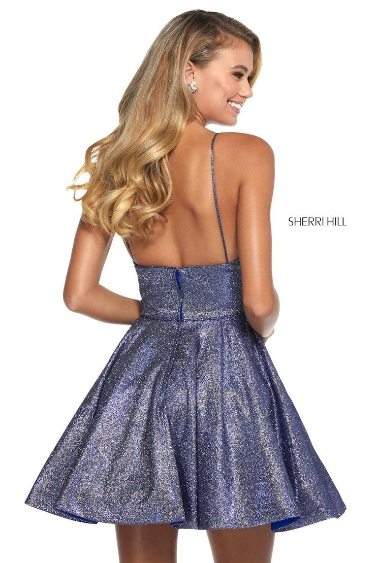 Sherri Hill Style #52955