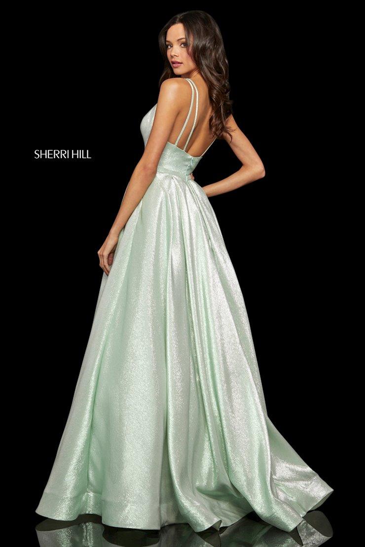 Sherri Hill Style #52956 Image