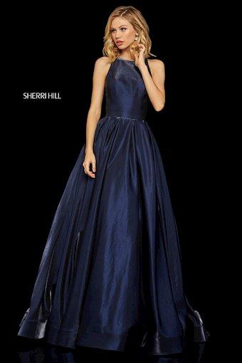 Sherri Hill Style 52958