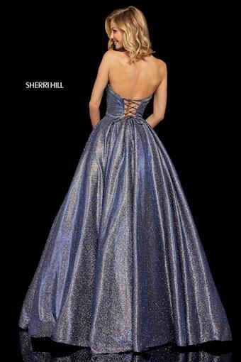 Sherri Hill Style #52959