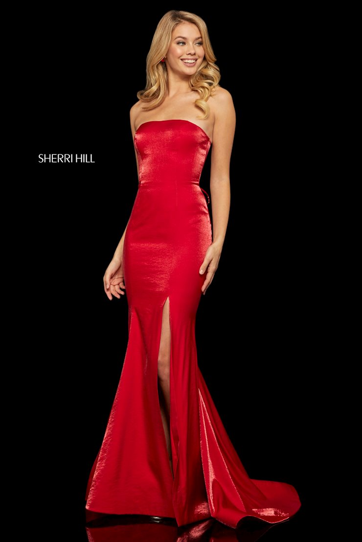 Sherri Hill Style 52961  Image