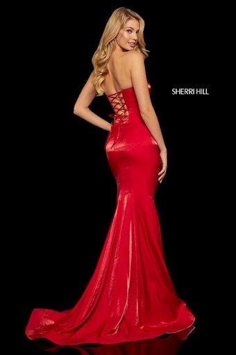 Sherri Hill 52961