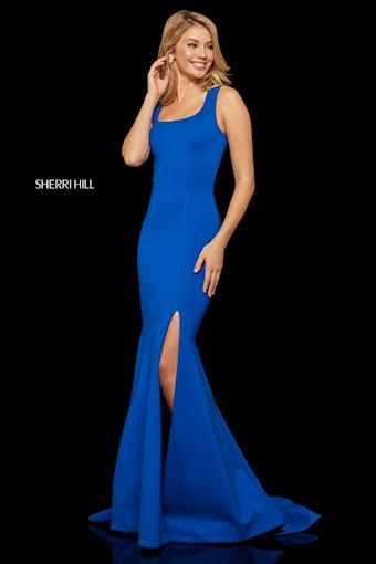 Sherri Hill Style #52962
