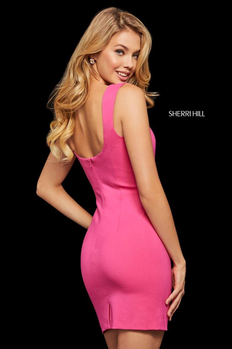 Sherri Hill Style #52963