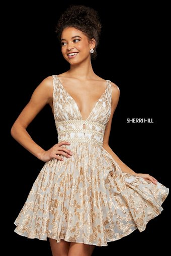 Sherri Hill Style #52965