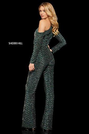 Sherri Hill #52966