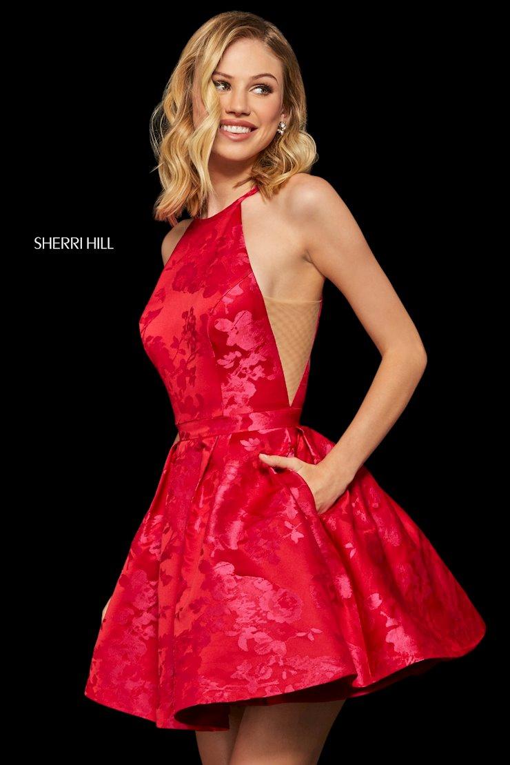 Sherri Hill 52967 Image