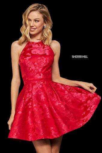 Sherri Hill Style #52967