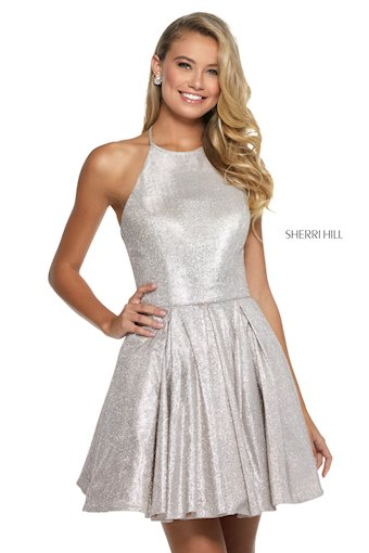 Sherri Hill 52970