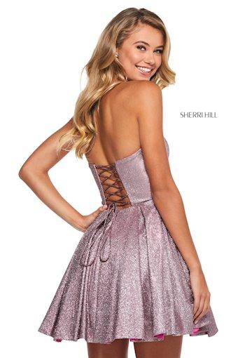 Sherri Hill #52971