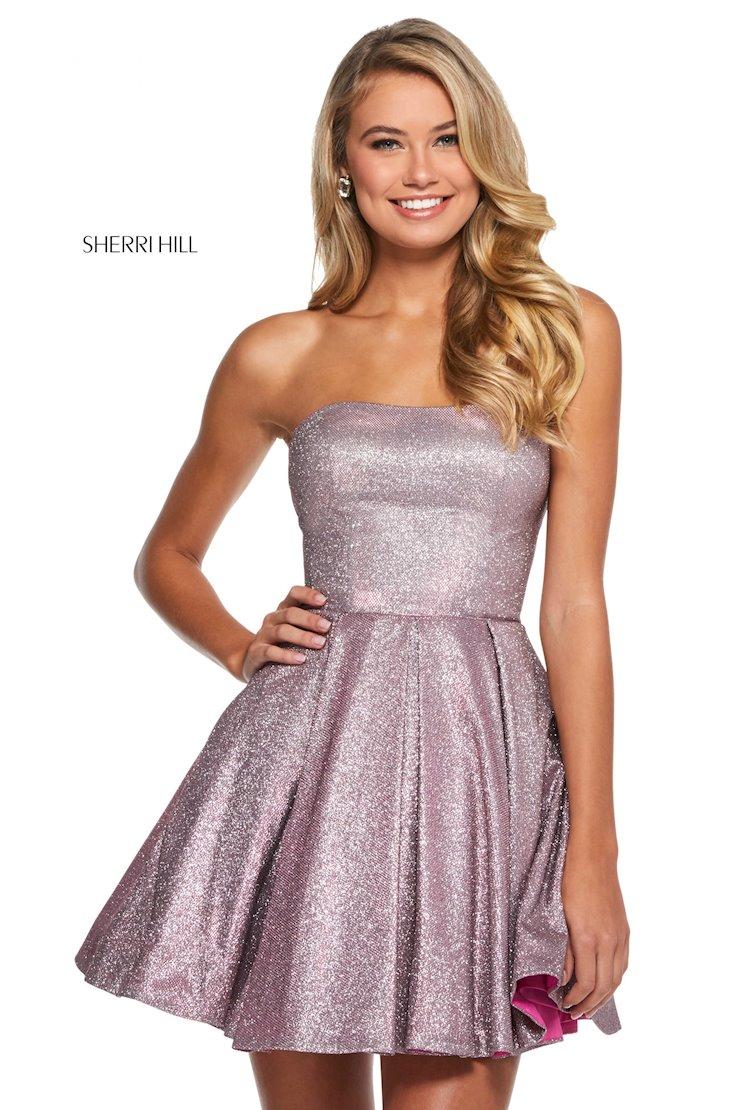 Sherri Hill Style #52971