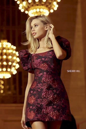 Sherri Hill Style #52974