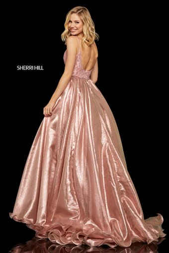 Sherri Hill #52975