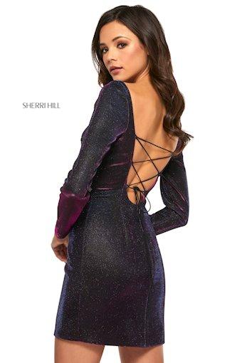 Sherri Hill Style #52978