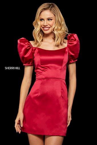 Sherri Hill Style #52979