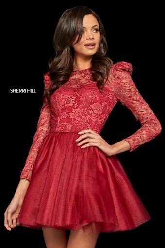 Sherri Hill Style #52981