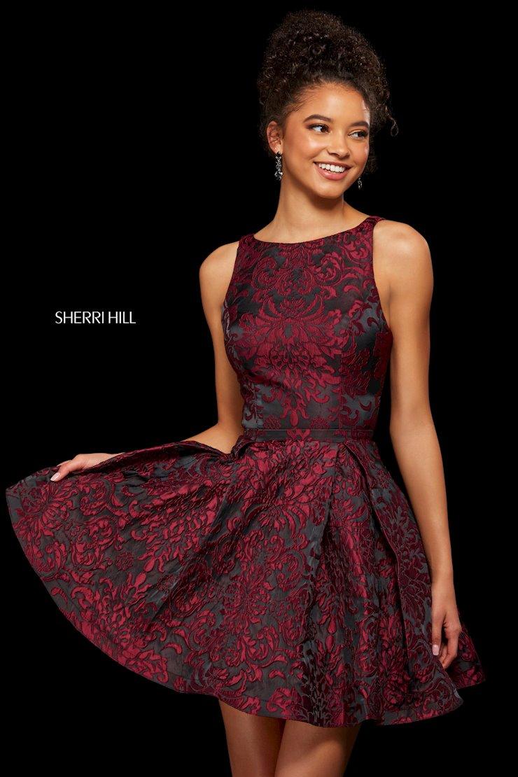 Sherri Hill Style #52982
