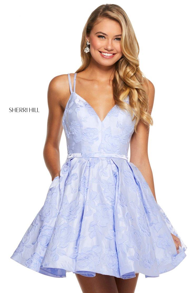 Sherri Hill Style #52983