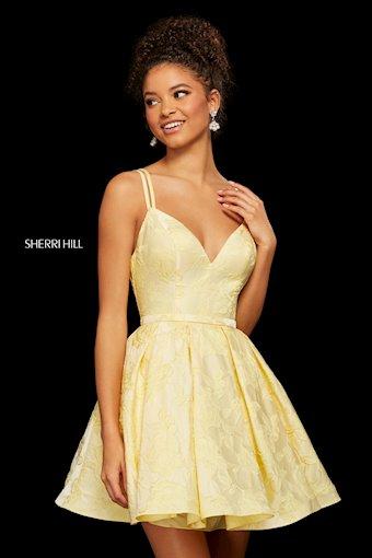 Sherri Hill #52983