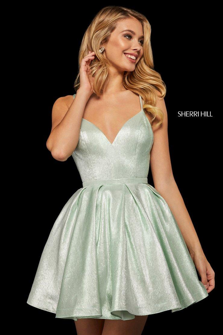 Sherri Hill Style #52985