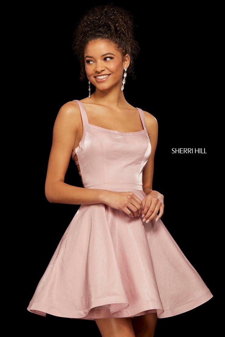 Sherri Hill Style #52986