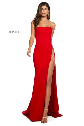 Sherri Hill Style #52987