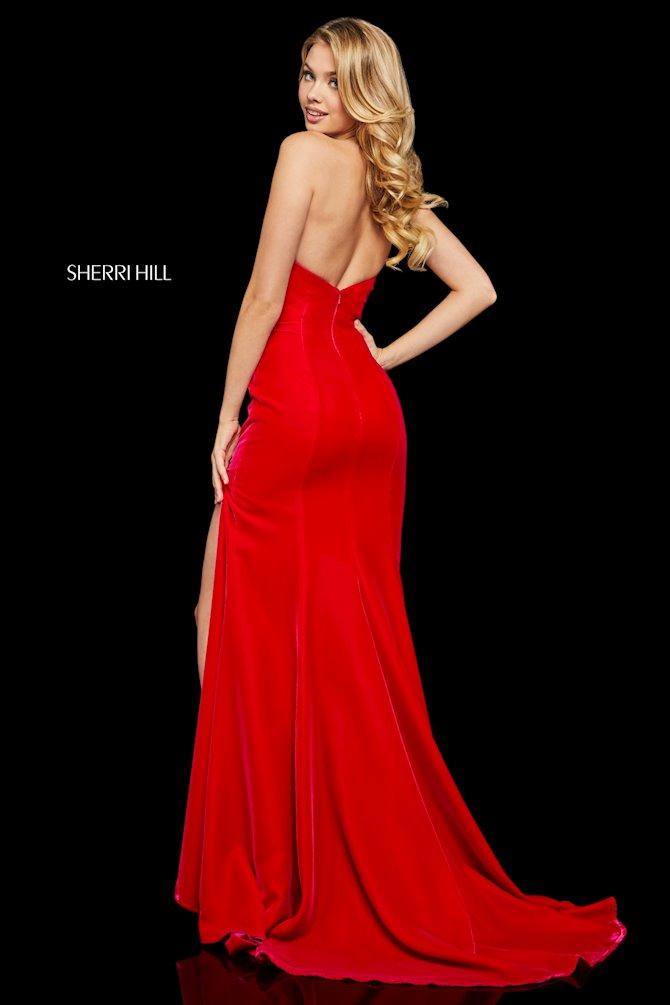 Sherri Hill 52988