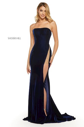 Sherri Hill Style #52988
