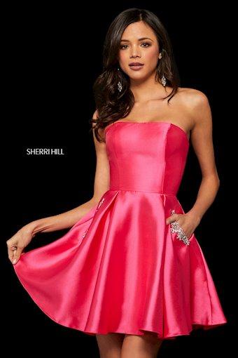 Sherri Hill #52989