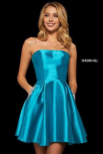 Sherri Hill Style #52989
