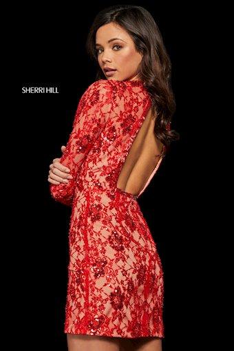Sherri Hill Style #52990