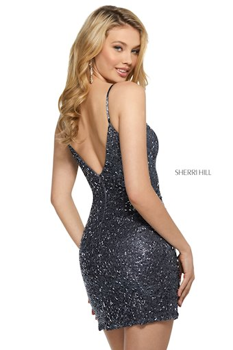 Sherri Hill Style #52991