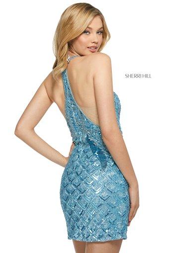 Sherri Hill 52993