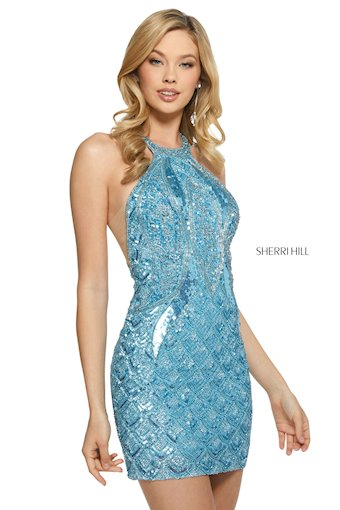 Sherri Hill Style #52993