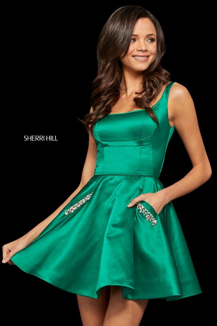 Sherri Hill 52995