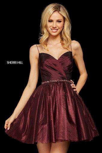 Sherri Hill Style #53003