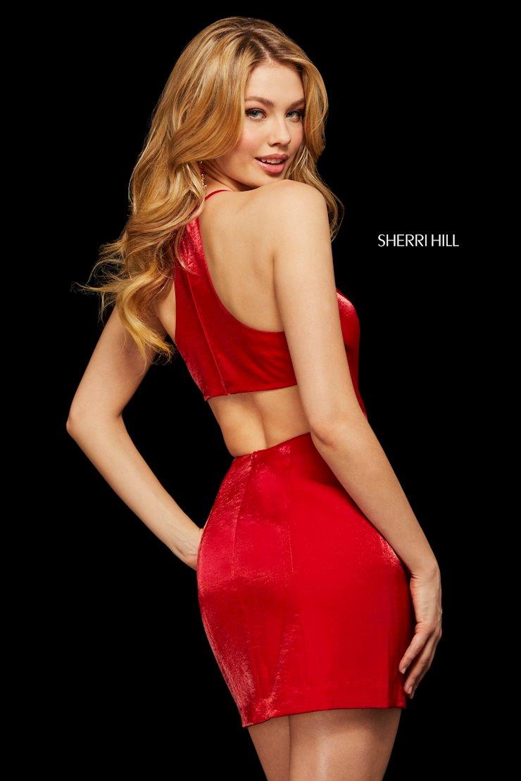 Sherri Hill 53004