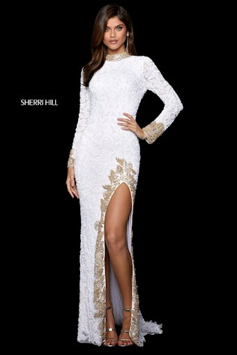 Sherri Hill 53007