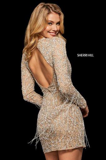 Sherri Hill #53010