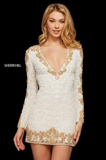Sherri Hill 53013