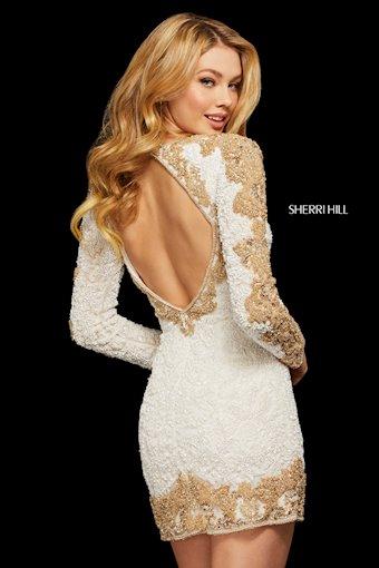 Sherri Hill Style #53013