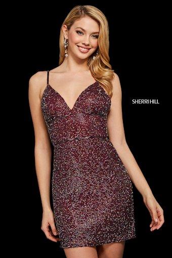 Sherri Hill #53014