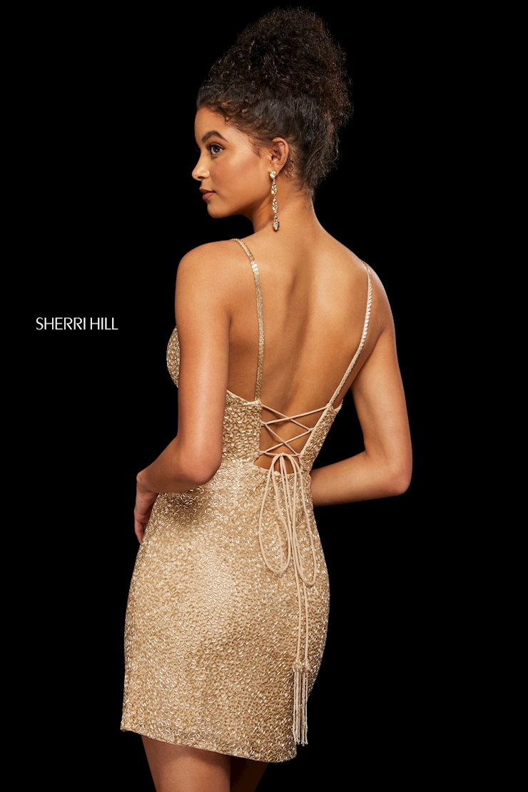 Sherri Hill Style #53014