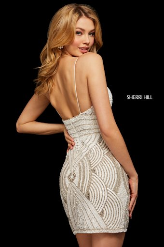 Sherri Hill Style #53015