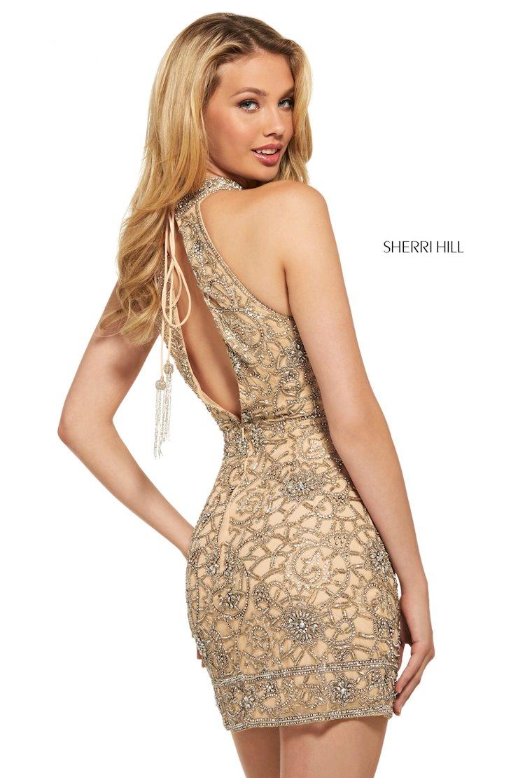 Sherri Hill 53017