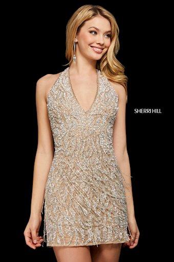 Sherri Hill Style #53018