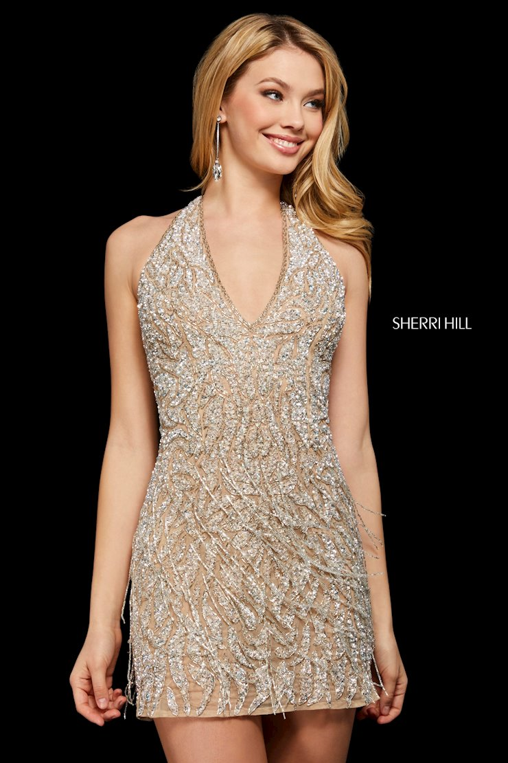 Sherri Hill 53018